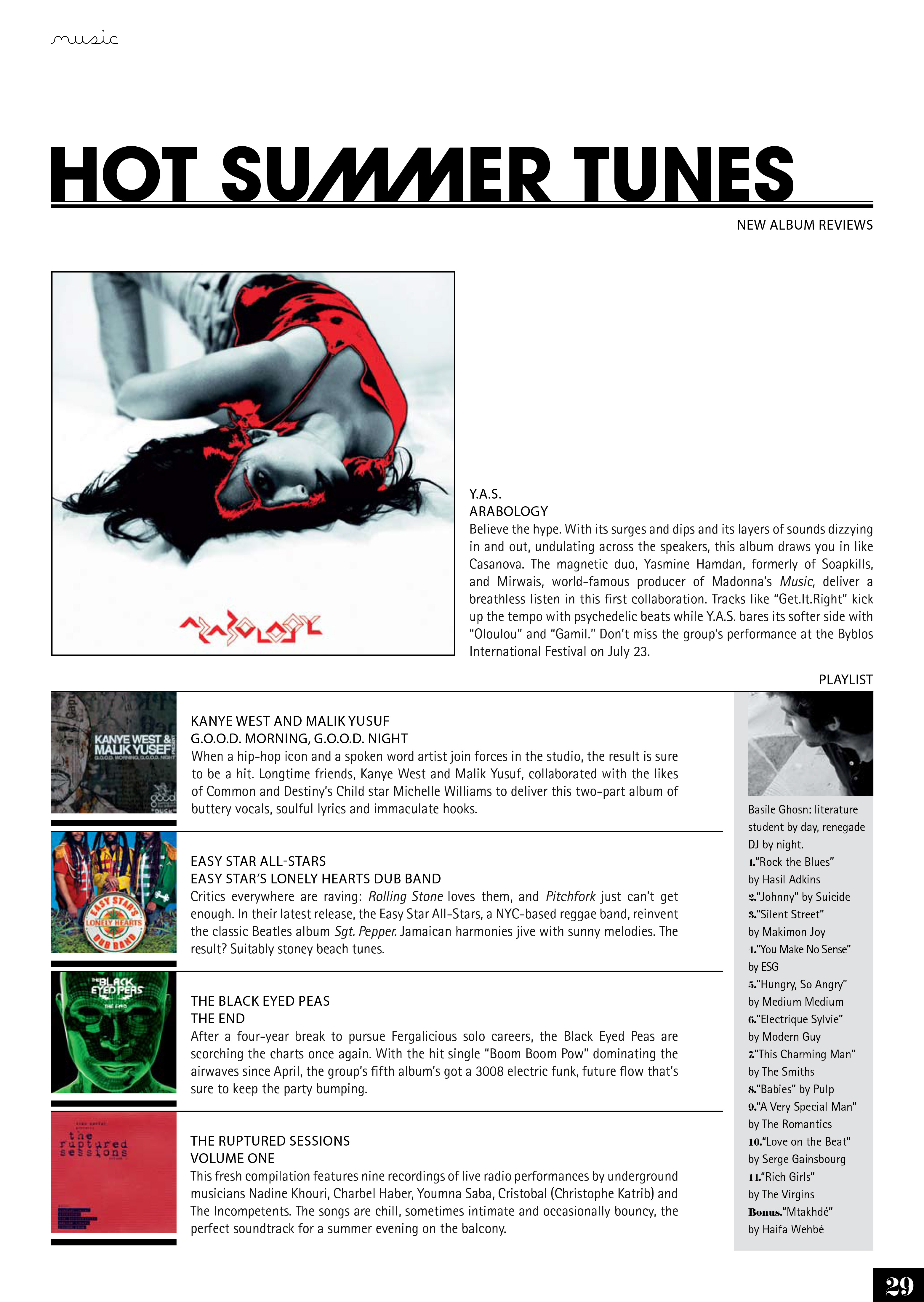 Press Archive – Page 2 – Ruptured Records