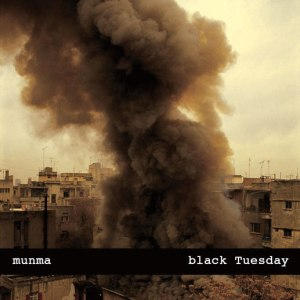 Munma black-Tuesday low-res