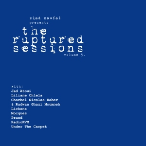 ruptured sessions 5 front