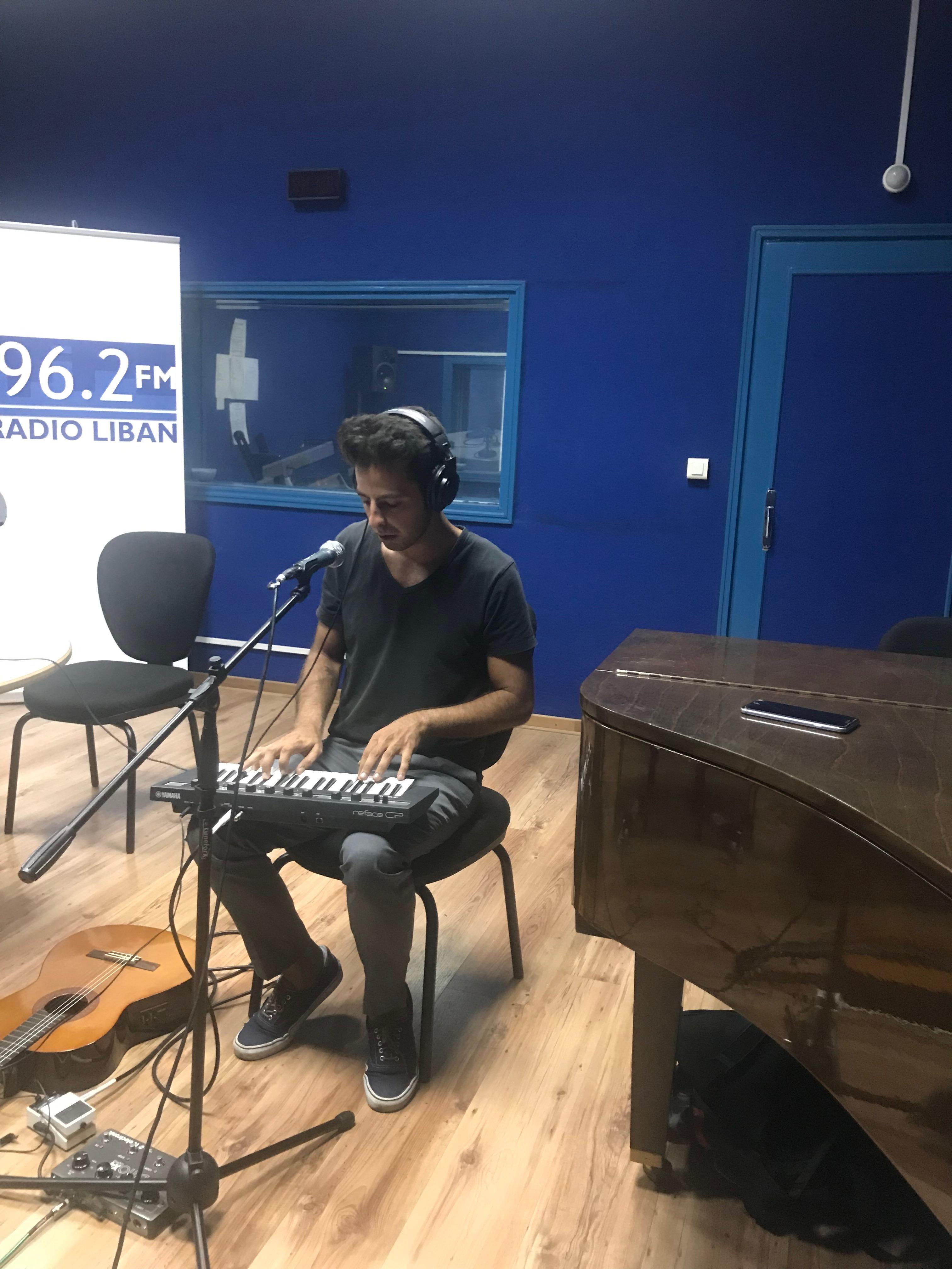 Ruptured Records – Lebanese independent music label // Radio